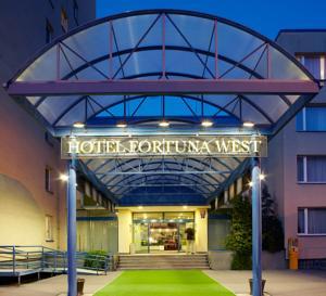 Fortuna West (ex  Comfort)