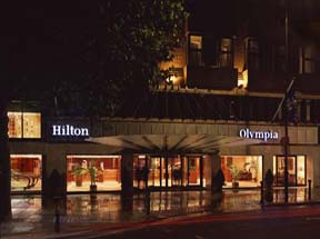 Hilton Olympia