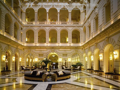 Boscolo New York Palace