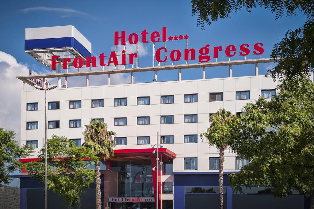 FRONTAIR CONGRESS