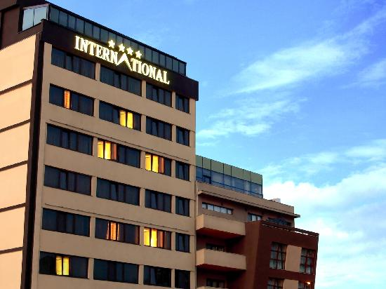 INTERNATIONAL HOTEL BUCHAREST CITY CENTER