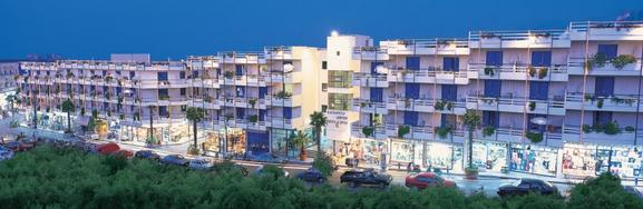 Kassavetis  Apartments