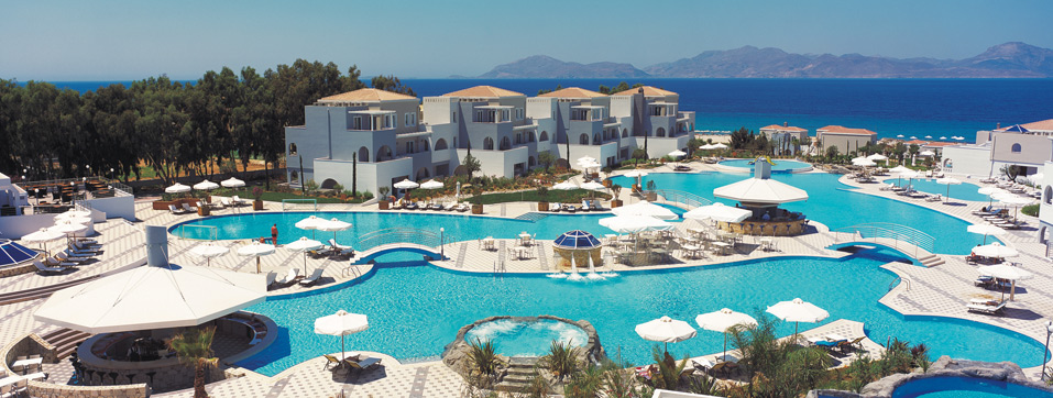 MAGIC LIFE KOS ATLANTICA MARMARI