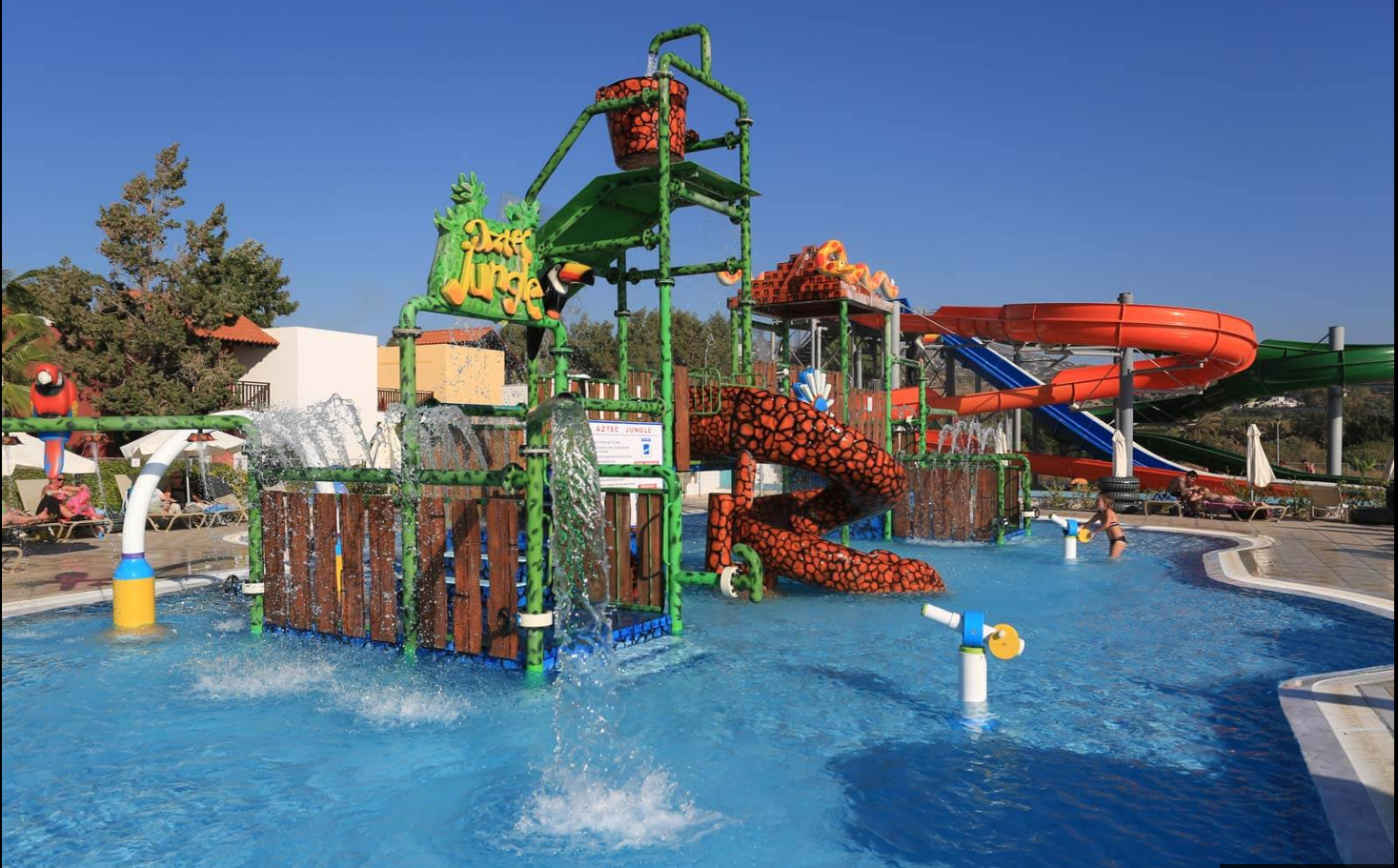 AQUA SOL HOLIDAY VILLAGE AND WATER PARK