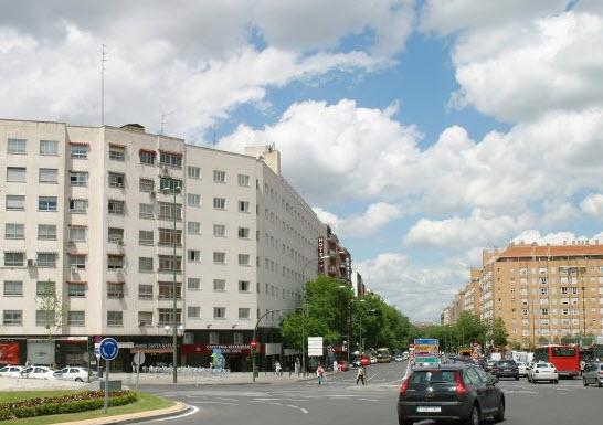 CITY HOUSE FLORIDA NORTE MADRID