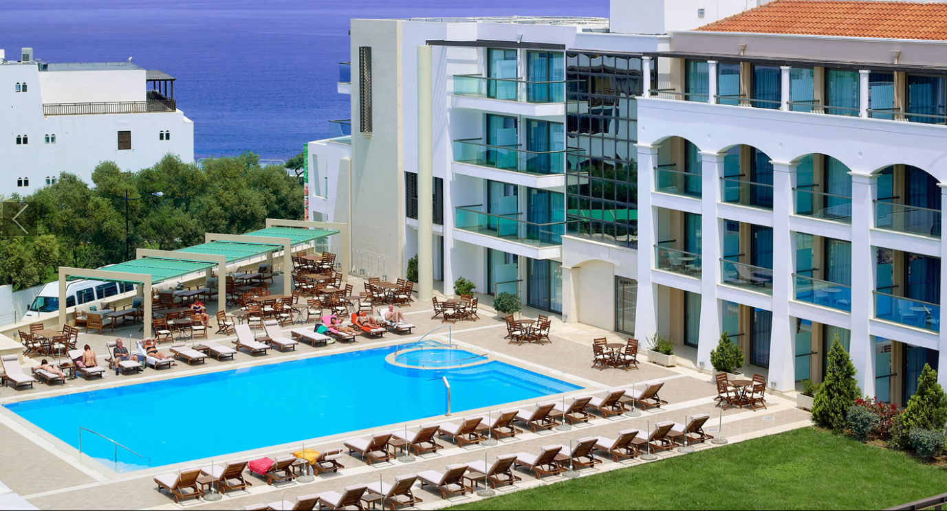 ALBATROS SPA AND RESORT HOTEL