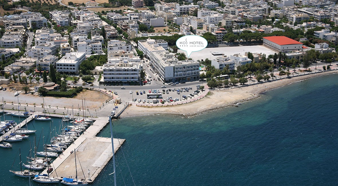 KOS JUNIOR SUITES HOTEL