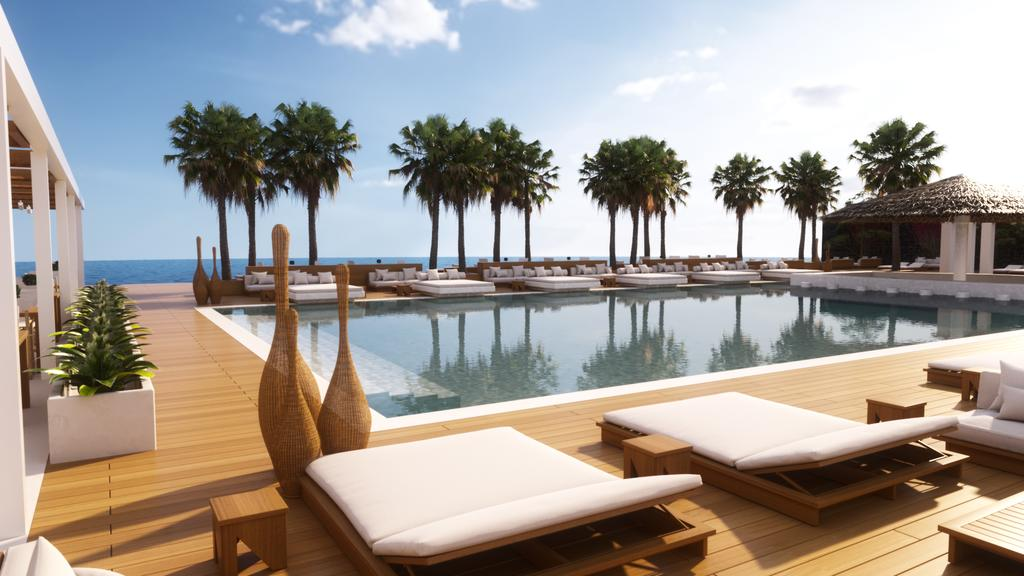 NIKKI BEACH RESORT AND SPA
