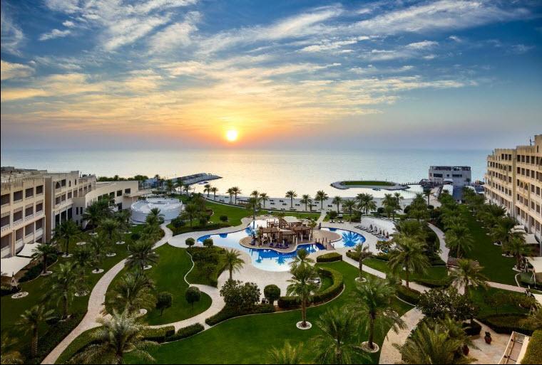 SOFITEL BAHRAIN ZALLAQ THALASSA SEA AND SPA