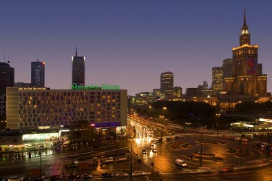 METROPOL DOWNTOWN - WARSAW
